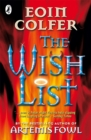 The Wish List - Book
