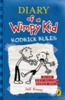 Diary of a Wimpy Kid: Rodrick Rules (Book 2)