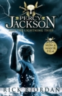 Percy Jackson and the Lightning Thief (Film Tie-in) - Book
