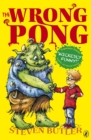The Wrong Pong - Book