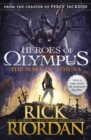 The Mark of Athena (Heroes of Olympus Book 3) - Book