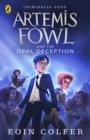 Artemis Fowl and the Opal Deception - Book