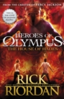 The House of Hades (Heroes of Olympus Book 4) - Book