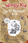 Diary of a Wimpy Kid: Do-It-Yourself Book - Book