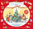 The Jolly Christmas Postman - Book
