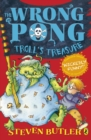 Wrong Pong: Troll's Treasure - Book