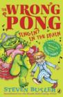 The Wrong Pong: Singin' in the Drain - eBook