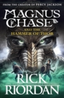 Magnus Chase and the Hammer of Thor (Book 2) - Book