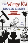 The Wimpy Kid Movie Diary : How Greg Heffley Went Hollywood - Book