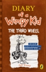 Diary of a Wimpy Kid: The Third Wheel (Book 7) - Book