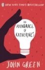 An Abundance of Katherines - eBook