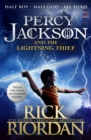 Percy Jackson and the Lightning Thief (Book 1) - Book