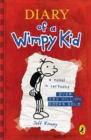 Diary Of A Wimpy Kid (Book 1) - eBook