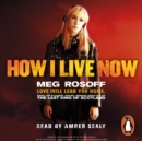 How I Live Now - eAudiobook