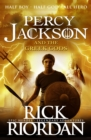 Percy Jackson and the Greek Gods - Book
