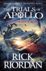 The Tyrant's Tomb (The Trials of Apollo Book 4) - Book