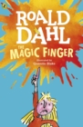 The Magic Finger - Book