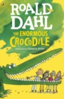 The Enormous Crocodile - Book