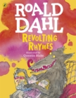 Revolting Rhymes (Colour Edition) - Book