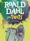 The Twits (Colour Edition) - Book