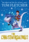 The Christmasaurus - Book