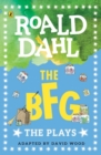 The BFG : The Plays - Book