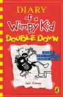 Diary of a Wimpy Kid: Double Down (Diary of a Wimpy Kid Book 11) - Book