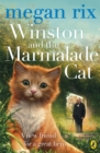 Winston and the Marmalade Cat - eBook
