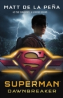 Superman: Dawnbreaker - Book