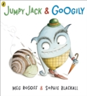 Jumpy Jack and Googily - Book