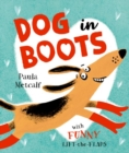 Dog in Boots - Book