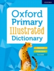 Oxford Primary Illustrated Dictionary - Book
