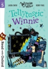 Read with Oxford: Stage 5: Winnie and Wilbur: Tellytastic Winnie - Book