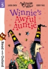 Read with Oxford: Stage 5: Winnie and Wilbur: Winnie's Awful Auntie - Book