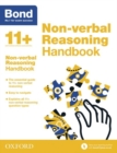 Bond 11+: Bond 11+ Non Verbal Reasoning Handbook