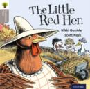 Oxford Reading Tree Traditional Tales: Level 1: Little Red Hen