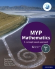 MYP Mathematics 3 Course Book - Book