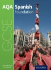 AQA GCSE Spanish: Foundation Student Book - Book