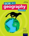 GCSE Geography Edexcel B Student Book - Book
