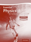 Essential Physics for Cambridge IGCSE (R) Workbook