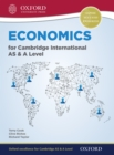 Economics for Cambridge International AS and A Level - eBook