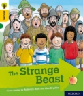 Oxford Reading Tree Explore with Biff, Chip and Kipper: Oxford Level 5: The Strange Beast