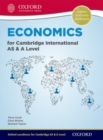 Economics for Cambridge International AS and A Level - Book