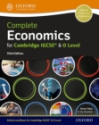 Complete Economics for Cambridge IGCSE (R) and O Level - Book