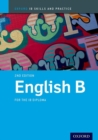 Oxford IB Diploma Programme: IB Prepared: English B - Book