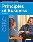 Principles of Business for CSEC - Book