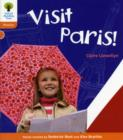 Oxford Reading Tree: Level 6: Floppy's Phonics Non-Fiction: Visit Paris! - Book
