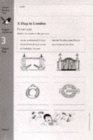 Oxford Reading Tree: Level 8: Workbooks: Workbook 3: A Day in London and Victorian Adventure (Pack of 6) - Book