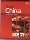 Discover China Level 1 Workbook & Audio CD Pack - Book