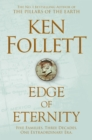 Edge of Eternity - eBook